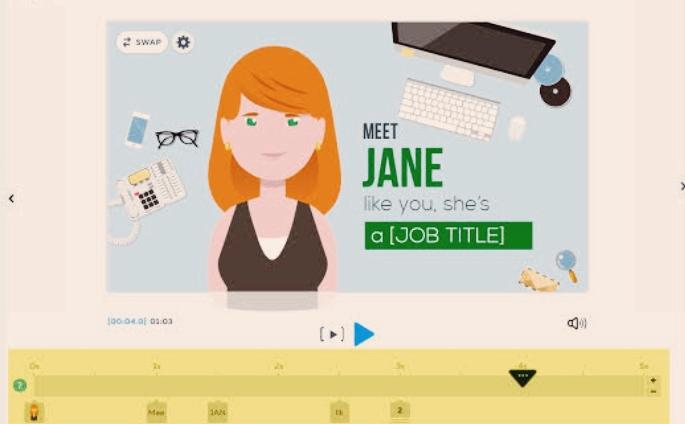 Cara Membuat Video Animasi Pembelajaran Dan Presentasi Menarik Dengan Powtoon Jejak Biru