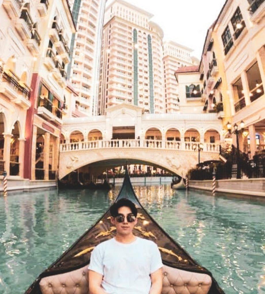 Pilih Manila untuk Liburan di Asia Tenggara Dengan Suasana Baru